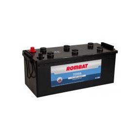 Acumulator auto in Constanta 12 V - 180 Ah Rombat Terra