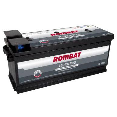 Acumulator auto in Constanta 12 V - 200 Ah Rombat Terra Pro