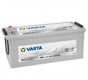 Acumulator auto Constanta 12 V - 180 Ah Varta ProMotive Silver